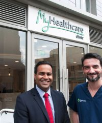 My Healthcare Clinic – Fulham