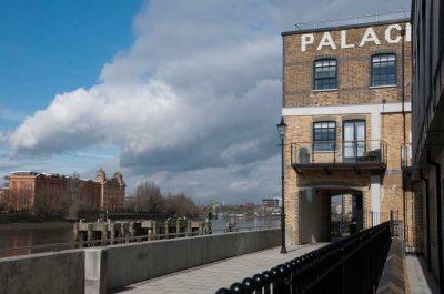Palace Wharf