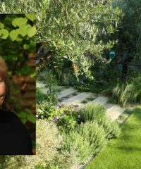 Philippa O'Brien Garden Design