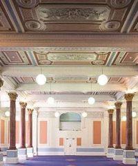 Pillar Hall