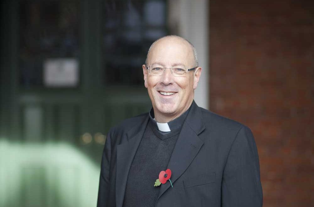 St Michael and All Angels: We Need To Talk About Kevin