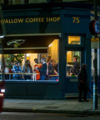 Swallow Coffee Shop