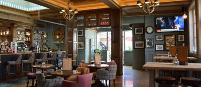 The Duchess – Hammersmith W6