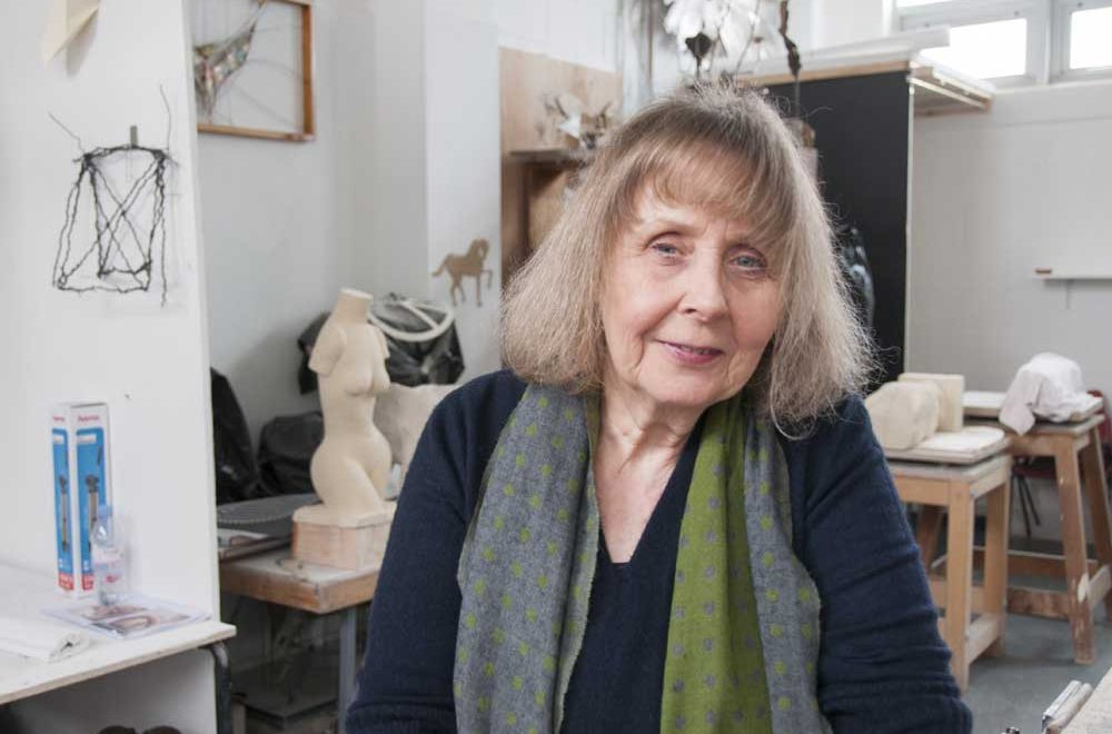 The Heatherley School of Fine Art: Art For Art's Sake