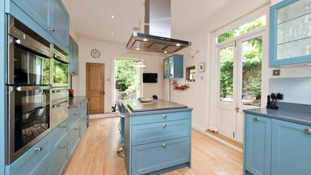 West London Kitchens: The Heart of The Home