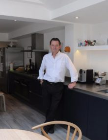 West London Kitchens: Cool Kitchens