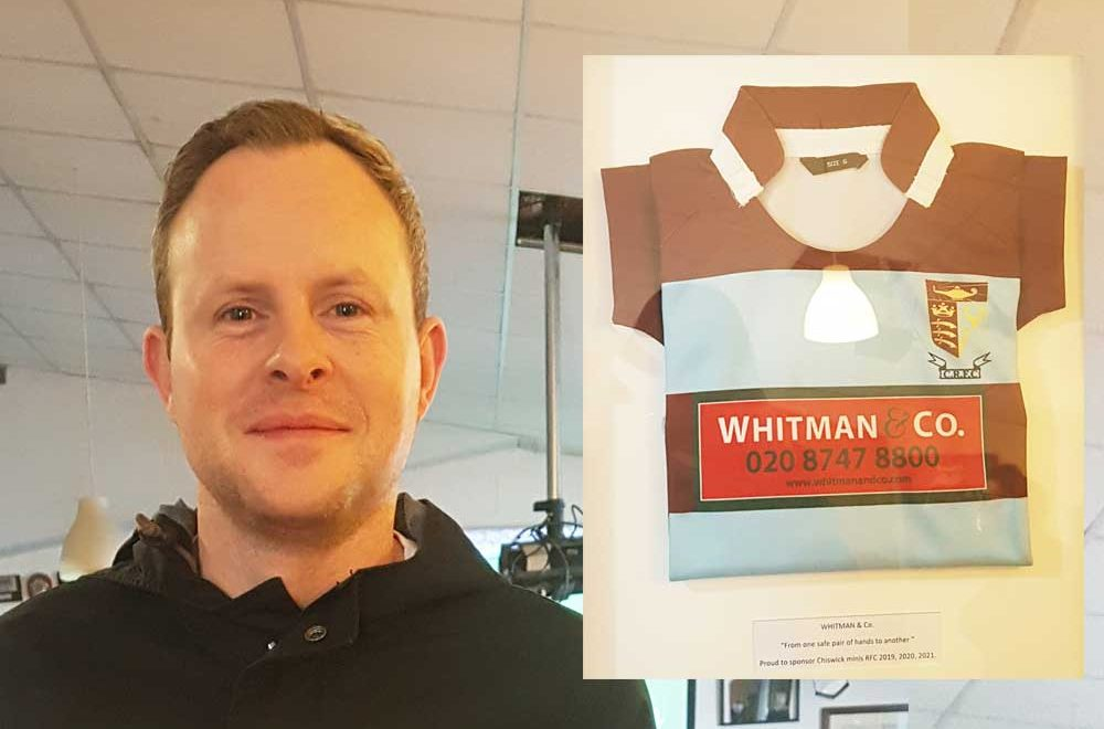 Chiswick Homes To Buy: Whitman & Co – Investing In The Community