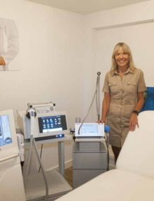 WholeLife Clinics: The Shock Of The New
