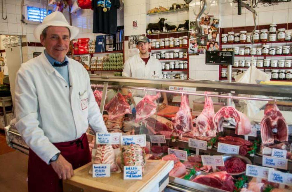 Recipe: John Stenton's New season butterflied leg of lamb