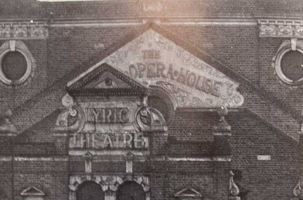 Hammersmith's theatrical heritage: Taking Centre Stage