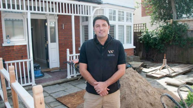 West London Builder: Whitehall Construction – The Renovation Experts