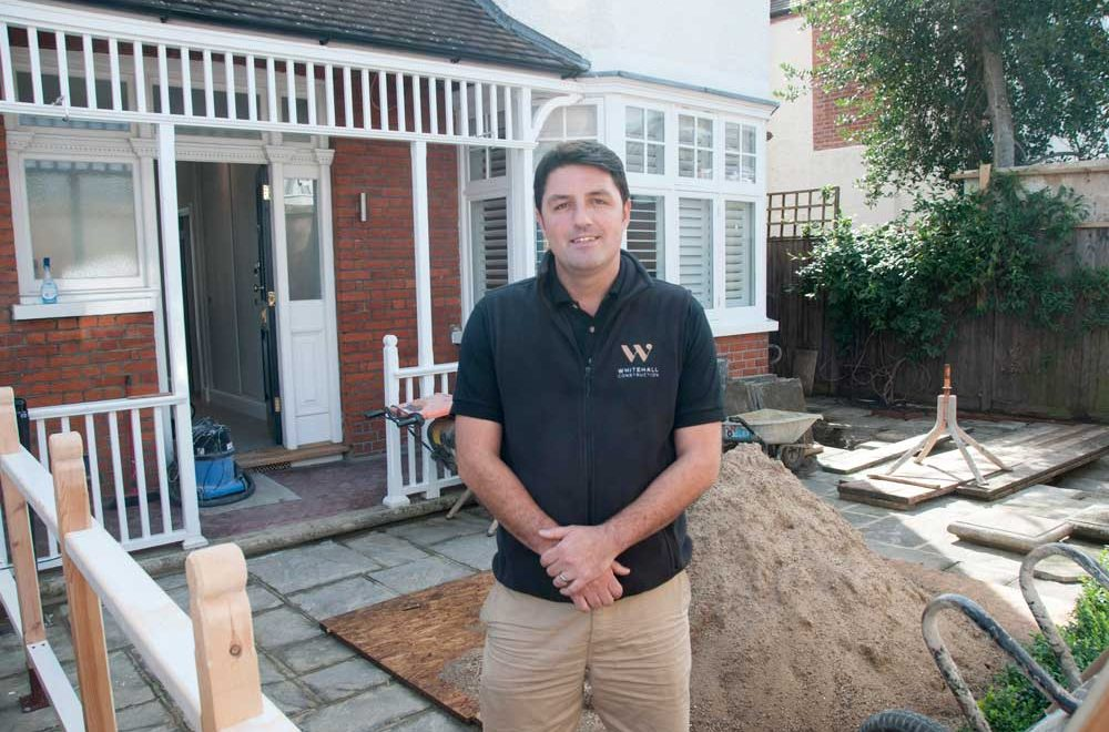 Whitehall Construction: A Business Built on Excellence