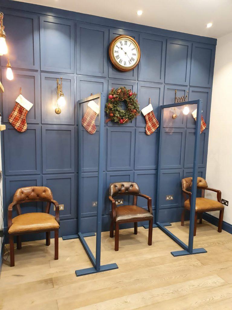Hammersmith Barbers, Barbers, Alexander Barbers, Chiswick Barbers, Fulham Barbers